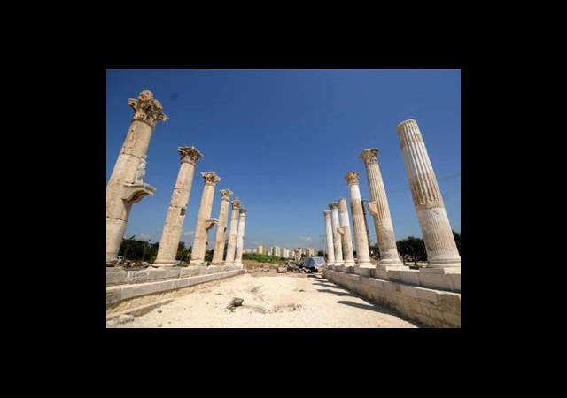 Kazılar Depremin İzlerini Ortaya Çıkardı