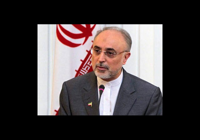 İran Türkiye'den Yardım İstedi