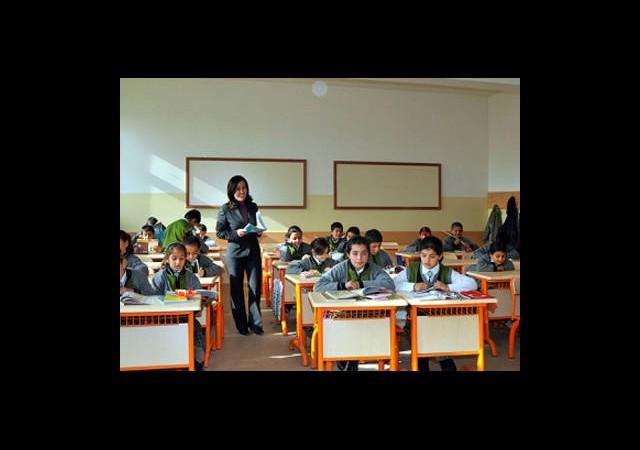 Malul Ve Şehit Çocukları İçin Eğitim Yardımı