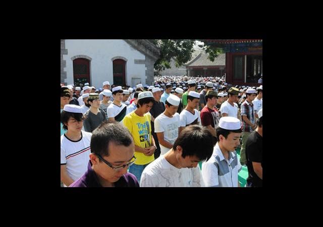 Asya'da İslamiyet