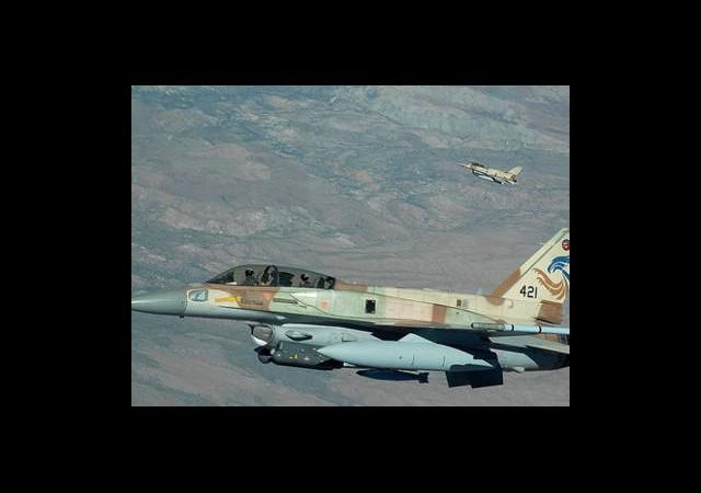 İsrail Birkaç Hafta İçinde İran'ı Vuracak!