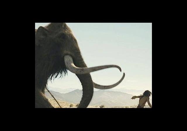 Mamutlar Geri Dönebilir!