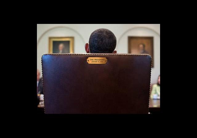 Obama Böyle Cevap Verdi!