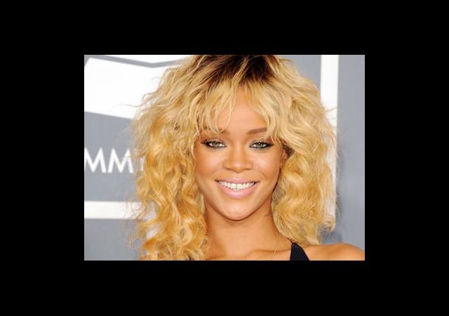 İşte Rihanna'nın En Büyük Sırrı