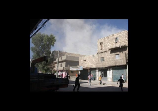 Genelkurmay Başkanlığı'na Bombalı Saldırı