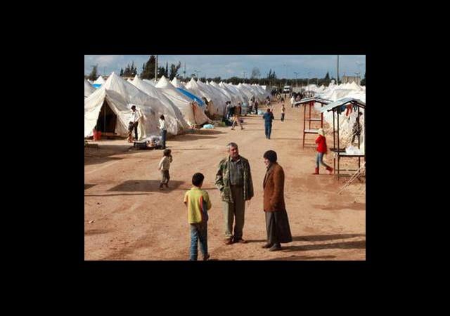 Hatay'daki Suriyeliler Başka Şehirlere Taşınacak!