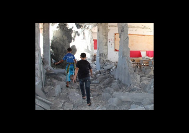 Suriyeli Çocuklara İlişkin Çarpıcı Rapor