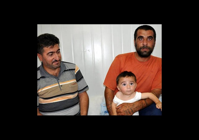 Suriyelilerin Erdoğan Sevgisi