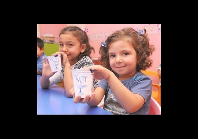 Okul Sütü Program İhalesi Onaylanmadı