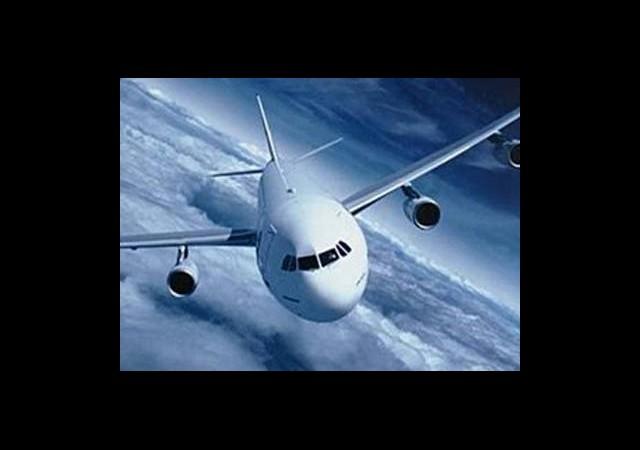 Bu Uçakla İstediğiniz Her Yere Gidebileceksiniz