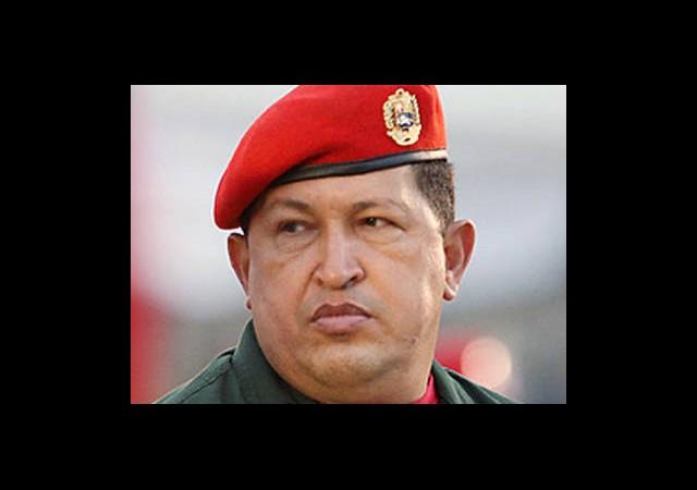 Venezuela'yı Karıştıran Twit