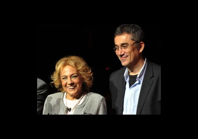 İzmir Film Festivali'nde Nuri Bilge Ceylan Coşkusu