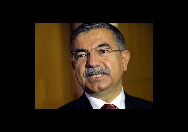 Milli Savunma Bakanı'ndan Patriot Açıklaması