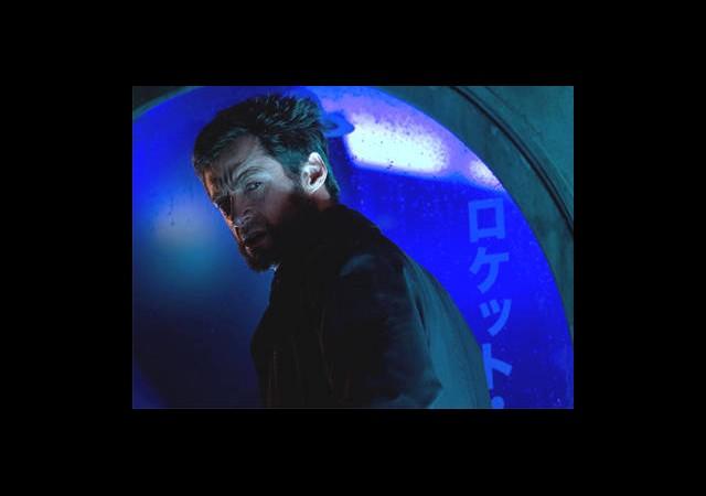 The Wolverine Filminden Yeni Fotoğraf!