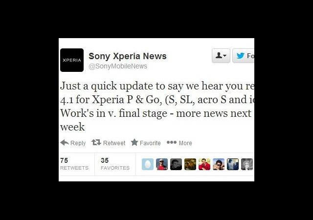 Sony Akıllı Telefon Sahiplerine Süper Haber