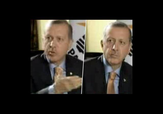 Başbakan Erdoğan Canlı Yayında Soruları Yanıtladı