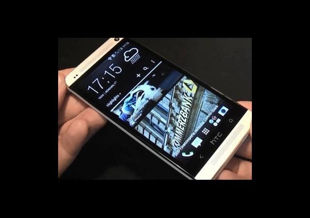 HTC One'ın Bu Özelliği iPhone Sahiplerini İlgilendiriyor