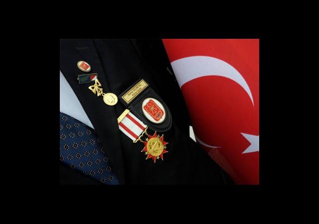 Kıbrıs Gazilerine Madalya Müjdesi