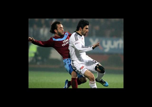 Trabzonspor-Eskişehirspor Canlı Anlatım
