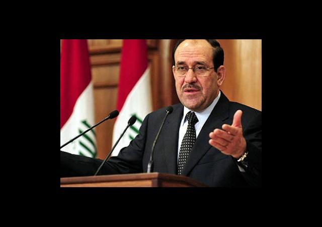 Maliki'den Suriye İçin Diyalog Çağrısı