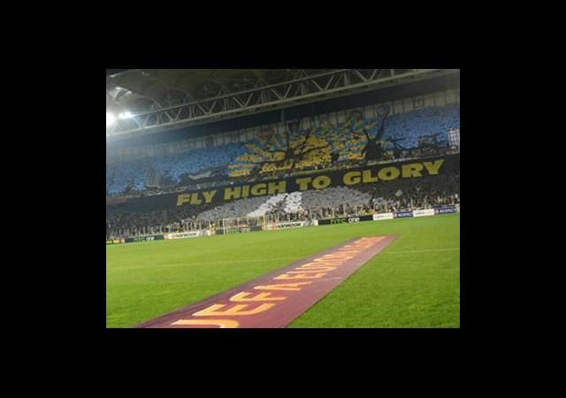 Fenerbahçe Klasiği!