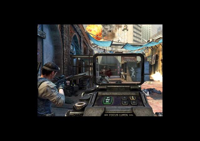Call of Duty'den Müthiş İlk Gün Satışı!