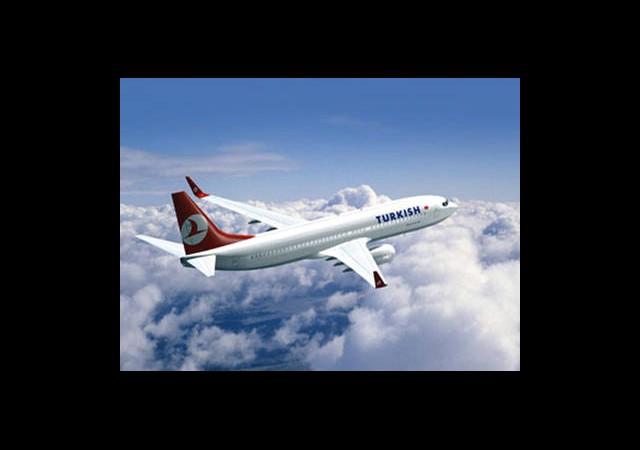 Hava Ulaşımı Rekora Koşuyor