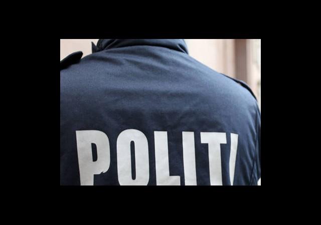 Danimarka'da PKK Yandaşlarına Gözaltı