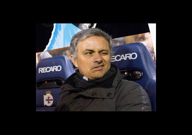 Mourinho İçin Tarih Verdiler