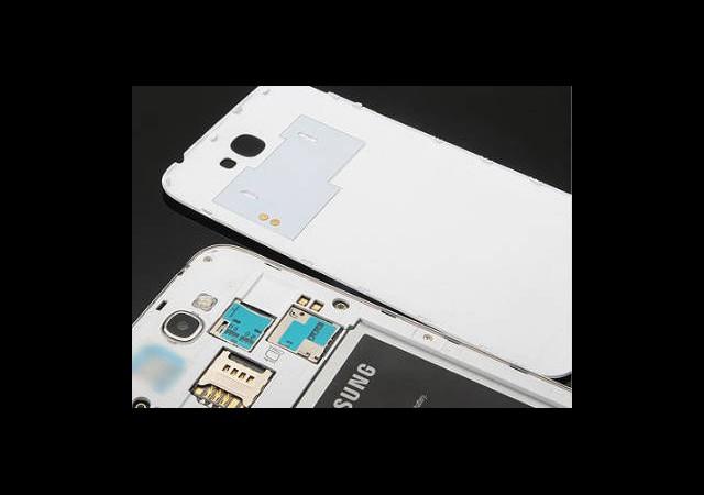 Çift Sim Kartlı Samsung Galaxy Note 2