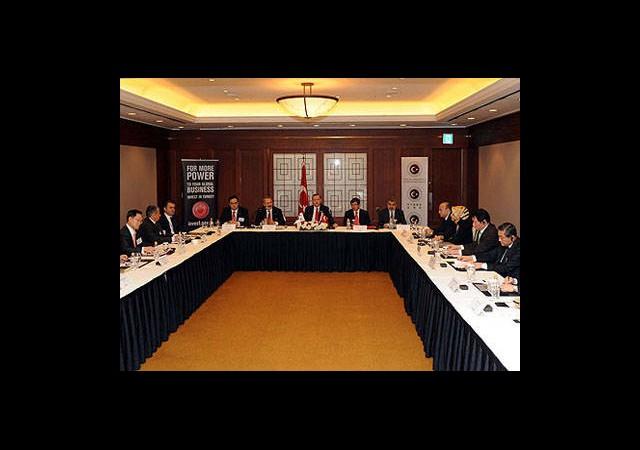 Türkiye'ye Yatırım Yapan Kazanır
