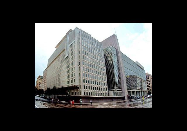 Dünya Bankası'ndan Finansman