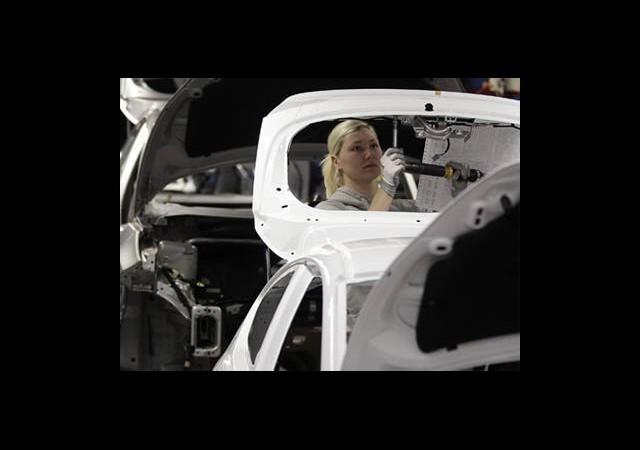 Otomotiv Devi 140 Bin Aracını Geri Çağırdı