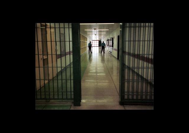 Cezaevlerinin Kapıları Açılıyor