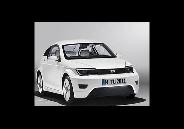 BMW  Elektrikli Araba İçin Masaya Oturdu