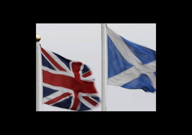 İskoçya İçin Önemli Referandum
