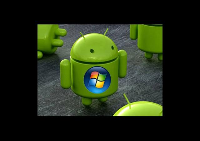 Android'den Microsoft'a Bir Servet Akıyor
