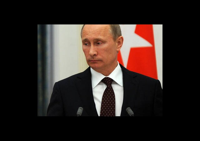 Rusya Güvenlik Konseyi Acil Olarak Toplandı
