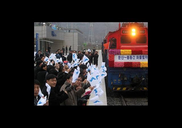 Kuzey Kore'de Halk Gerilimden Etkilenmedi