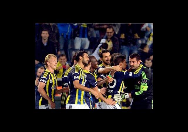 Fenerbahçe Nasıl Tur Atlar?