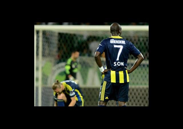 Fenerbahçe'nin Büyük Korkusu