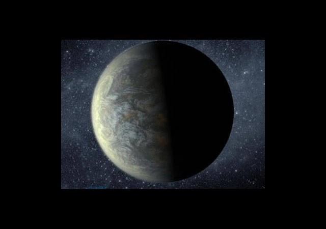 13 Milyar Işık Yılı Uzakta Başka Dünya