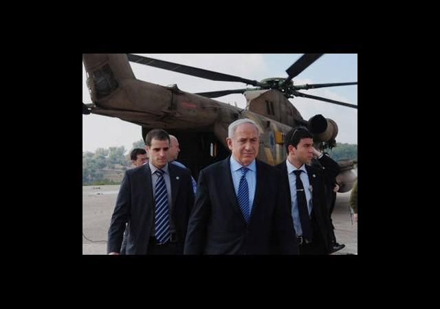 ABD ve Rusya'yı Netanyahu Ayırdı