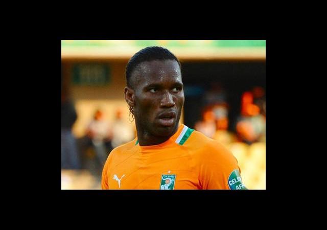 Dünya Basınında Drogba Transferi