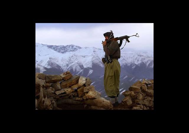 PKK'ya Avrupa'da Darbe