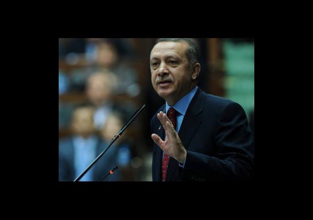 Erdoğan 'Nefretle Kınıyorum'