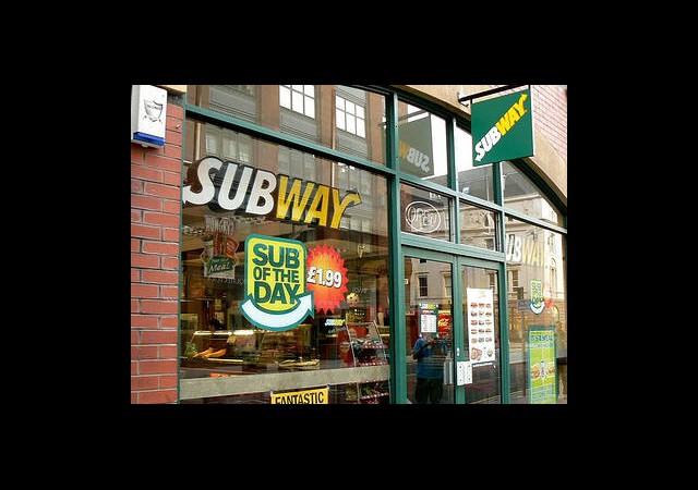 Amerikan Sandviç Devine 'POS' Saldırısı