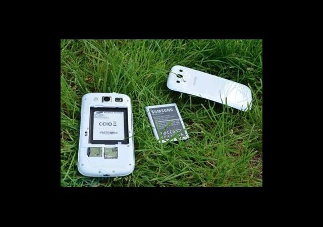 Samsung'tan Yepyeni Bir Galaxy Modeli