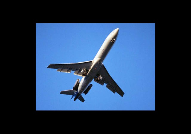 Yolcu Rahatsızlanınca Uçak Acil İniş Yaptı