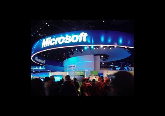 Microsoft Zararla Tanıştı